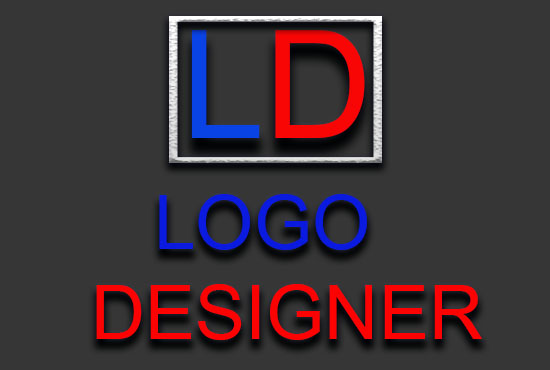 I will create logo design for you website or a business