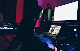 Artist producer contract sheet
