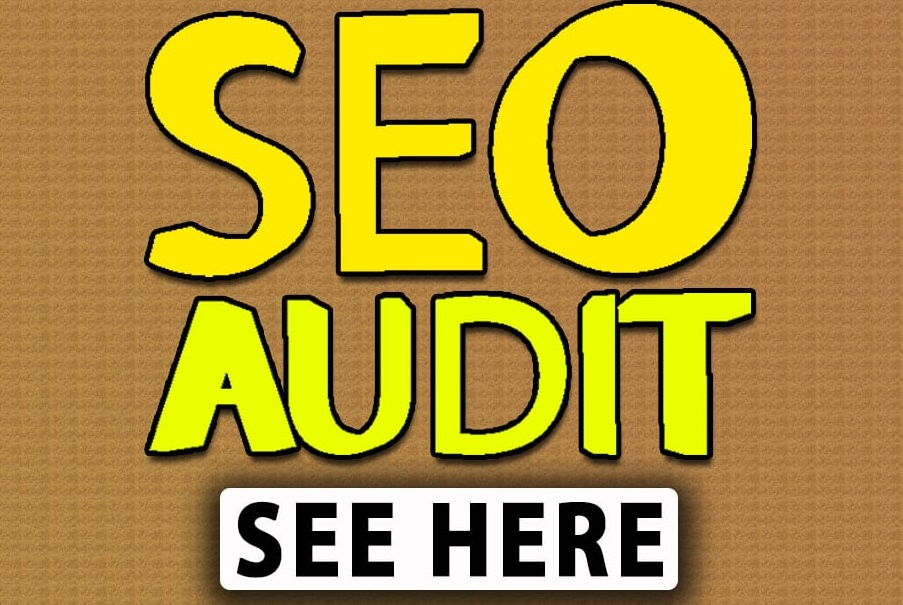 I will create an actionable SEO audit report with long term action plan to execute