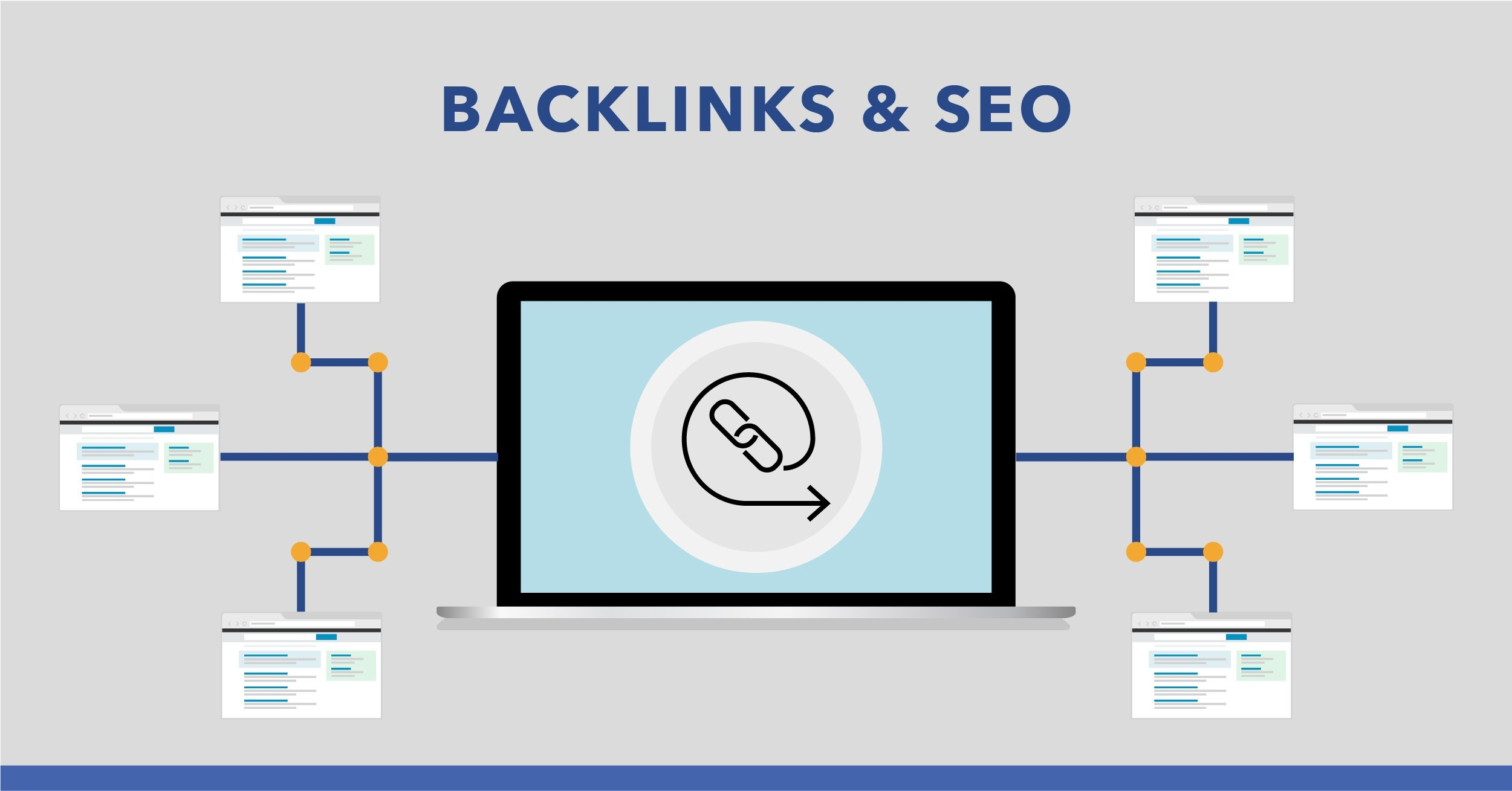 I Will Create 100 High Quality DR 50 To 70 Dofollow Backlinks SEO Service