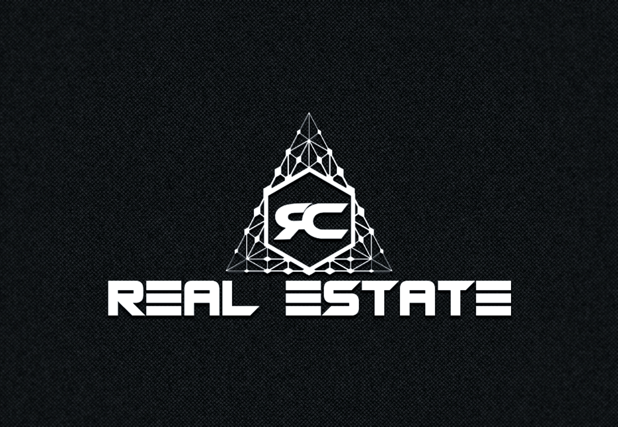 I will design flat, Minimalist,  Business or Real Estate and Typography Logo