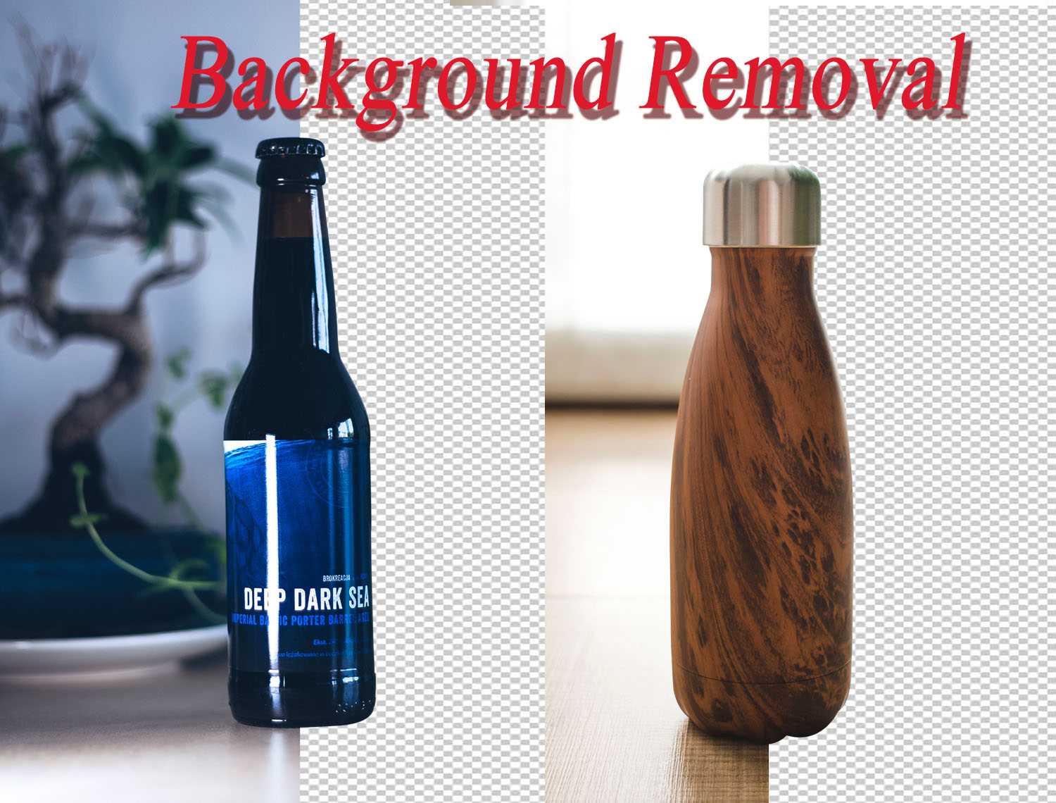 I will do Any Simple or Normal 20 Images Background Remove Quickly