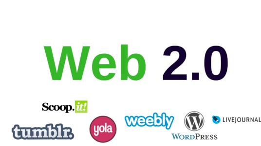 I Will Build 10 Web2.0 Backlinks