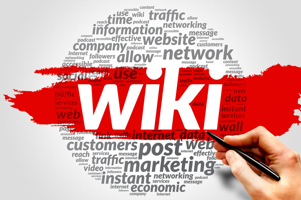 Generate 500 Wiki articles contextual Backlinks for your website