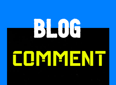 Promote your website by 800 niche relevant Blog comment