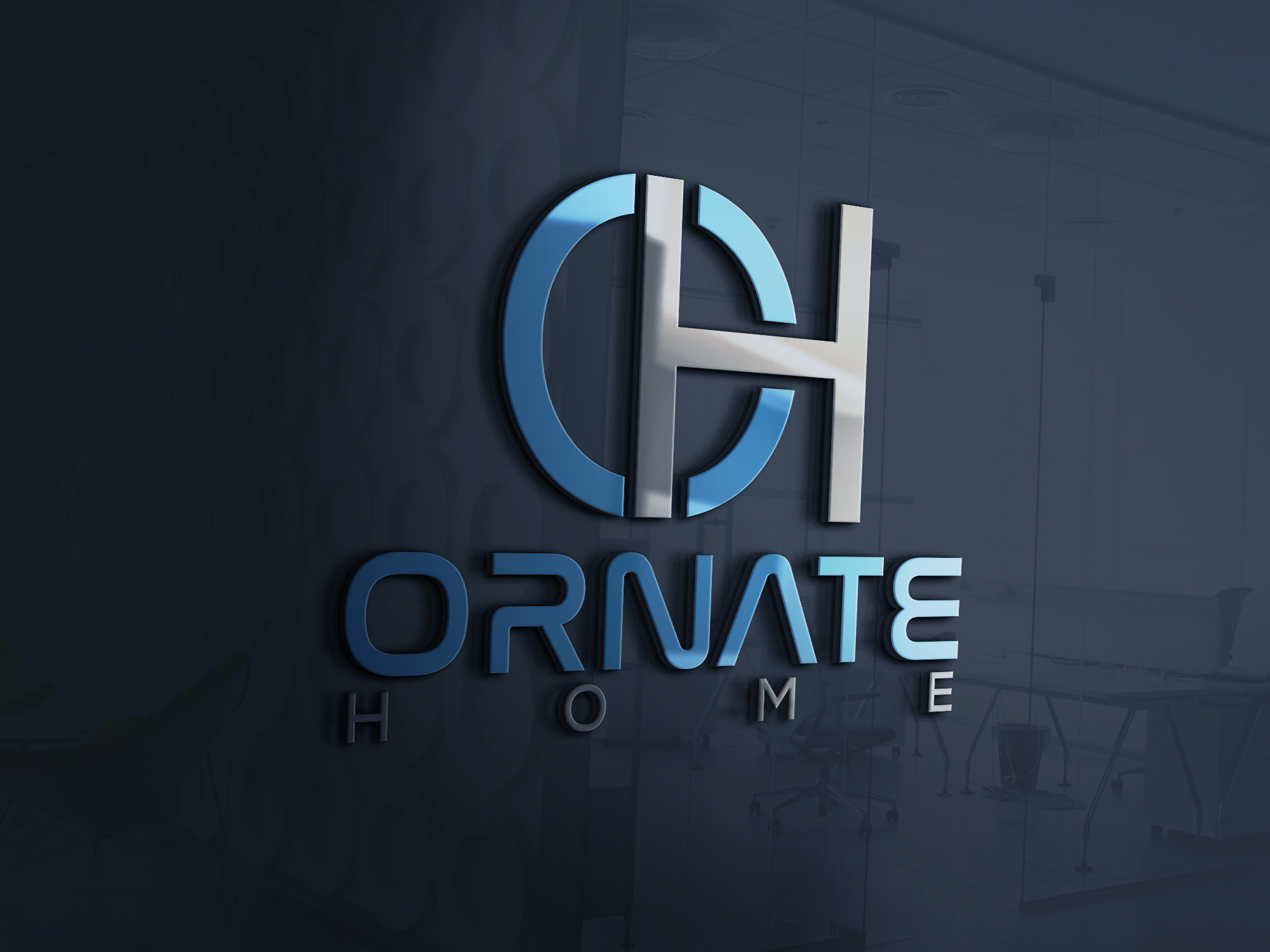 Design a unique elegant and professional logo