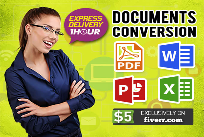 convert PDF to word,  pdf to excel,  copy paste,  data entry