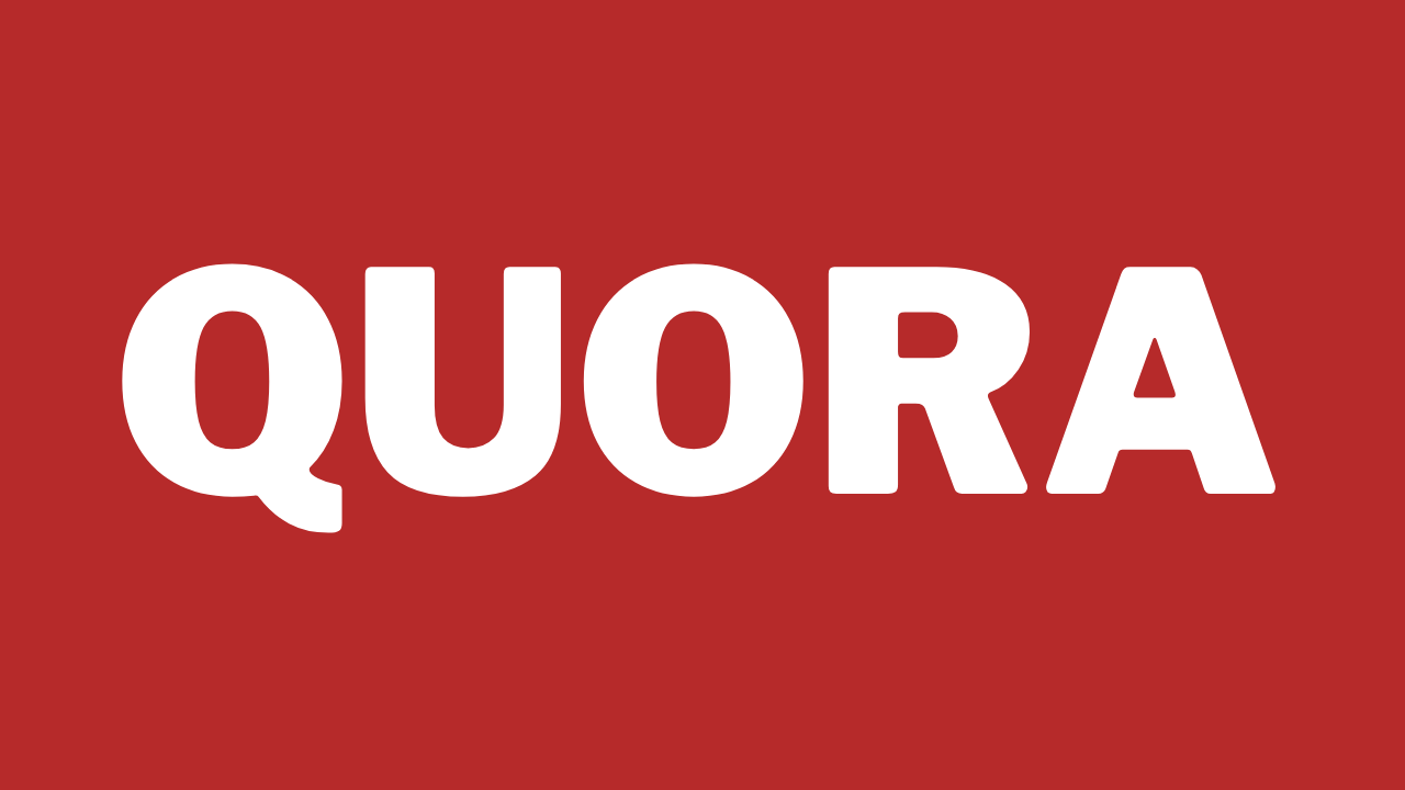 Promote your website with 50 high quality Quora Answers