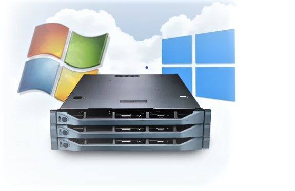 Windows VPS 4Gb 2Vcore 80Gb SSD