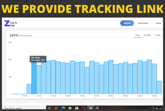 4,000 Hight quality real visitors Adsense safe and organic web traffic