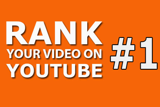 do best youtube SEO for videos rank on the 1st page