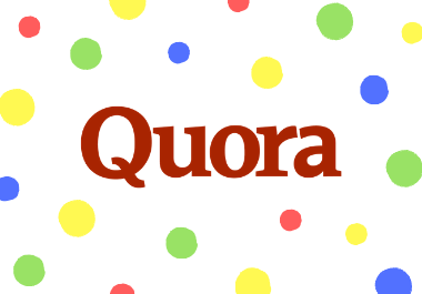 I will answer 10 quora question for you