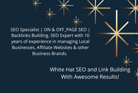 Provide Guaranteed Targeted traffic with 90 best linkbuilding service