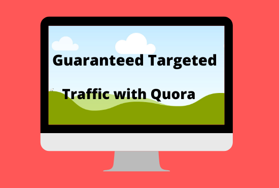 Promote your website in 10 High quality Quora Answer with link