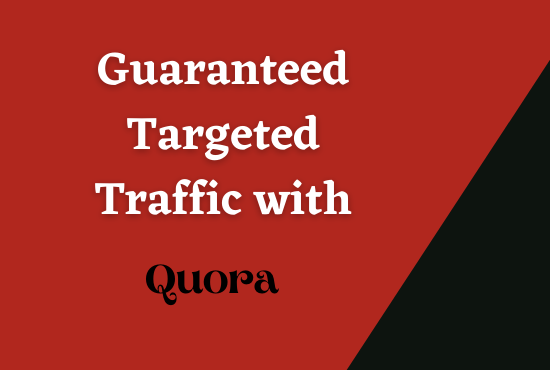 serve you 40 HQ Quora answer with keyword and URL