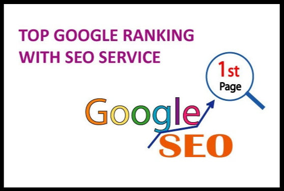 Top Google Ranking with HQ Back-links with Monthly off page SEO Service