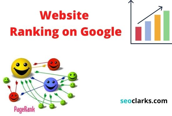 Rank your site's on Top Google Rankings with 100 Quality Backlinks