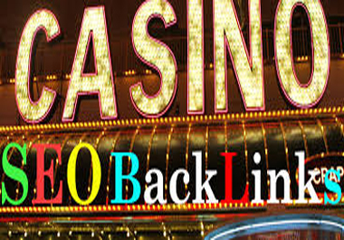 2500+ PBN Blog Post Casino/Gambling/Poker/judi Bola Niche Related High Quality Permanent Post