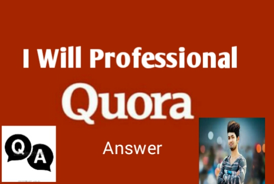High Guaranteed Targeted traffic with 20 quora answers
