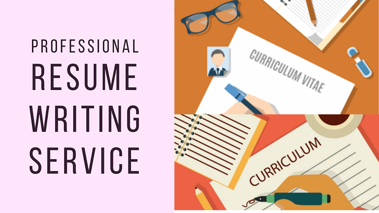 I will provide professional and expert cv resume writing services