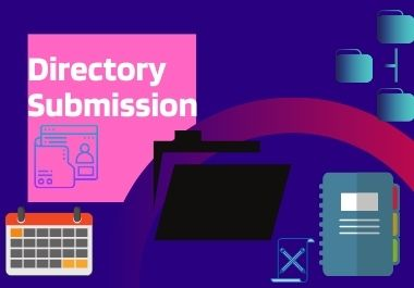 i will Do 100 Directory-submission