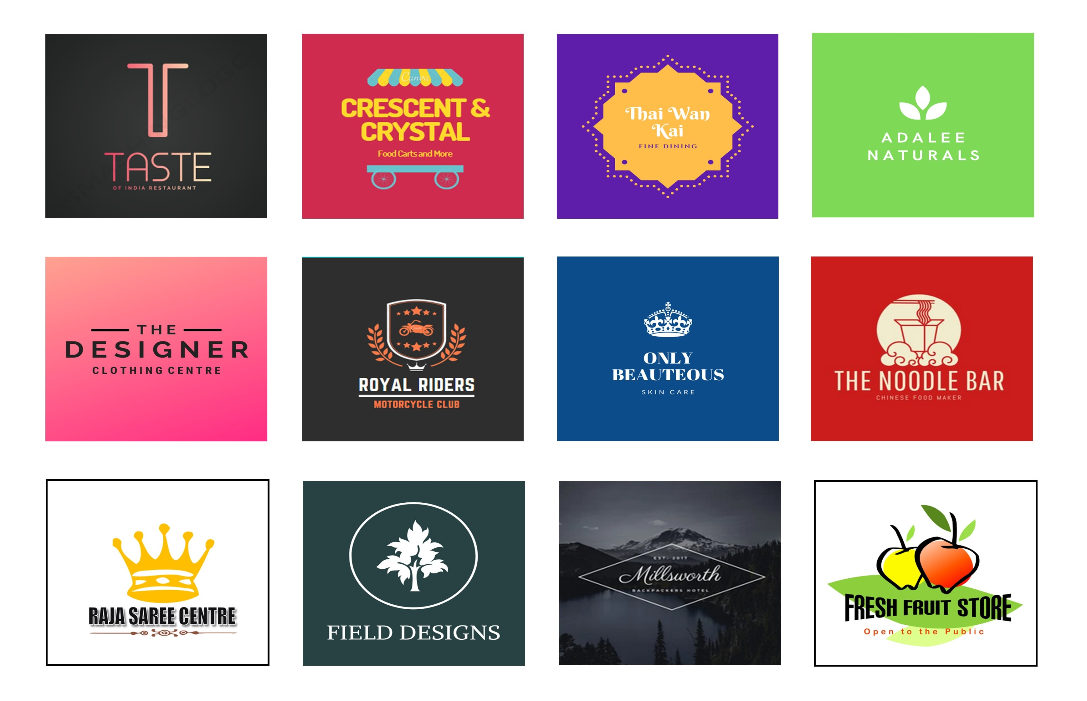 I will design a business logo in 48 hours