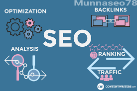 Build 80 high quality dofollow SEO backlinks