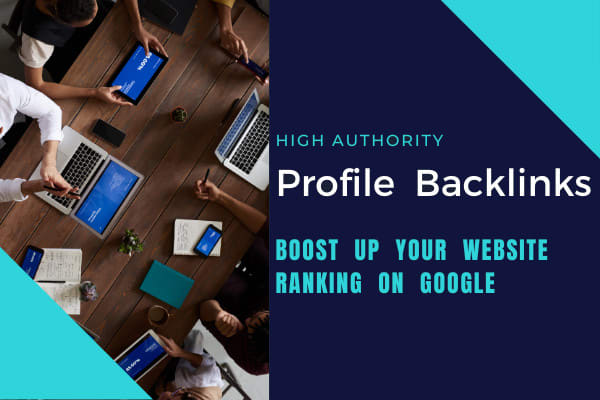 I will 80 SEO profile backlinks white hat manual links building