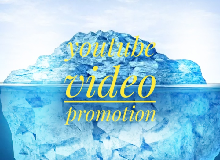 Youtube video promotion marketing job 100% guarantee delivery