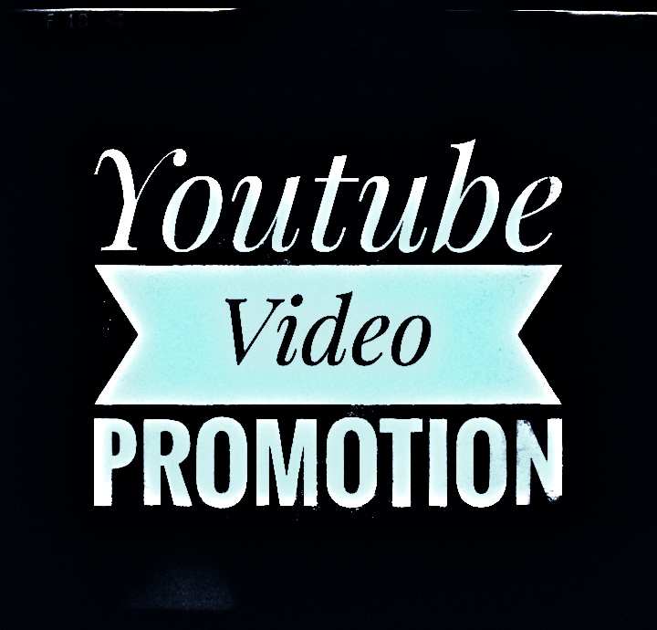 Youtube video promotion an marketing vai
