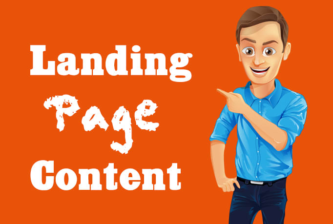 I will write your sales,  ad,  landing page and website copy