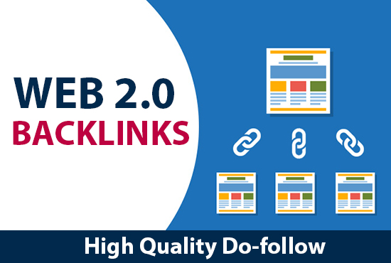 30 Web2.0 Subdomain Homepage Seo Backlinks Web
