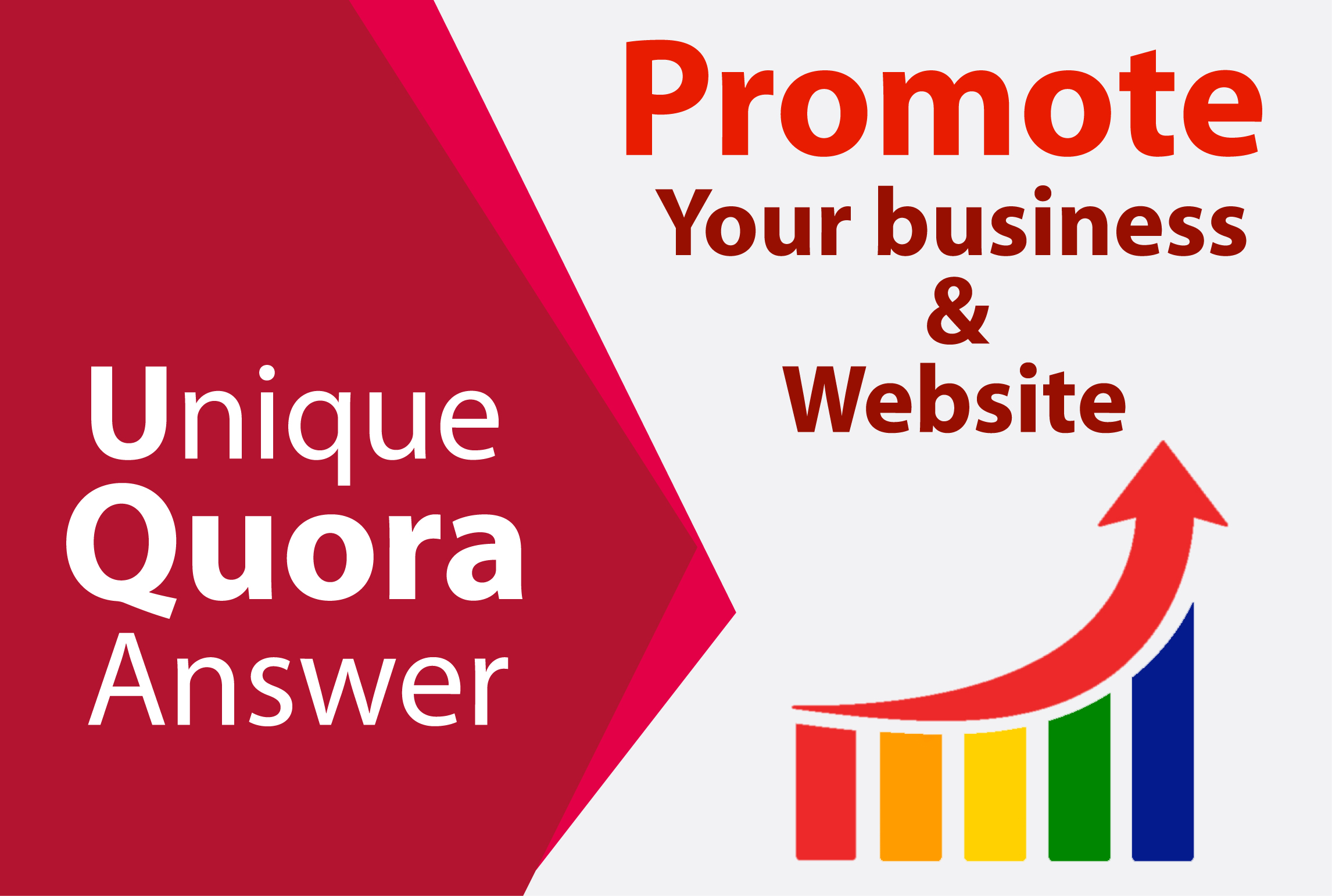 10 High Quality Quora Answer With Your Keyword & URL