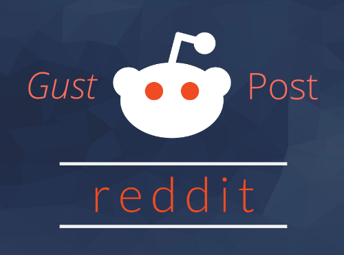 Promote your website 10 high quality reddit guest posts