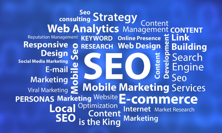 I will provide monthly seo Manual Backlink services