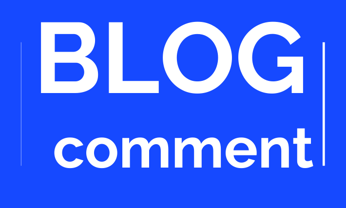 super Strong 100 safe and manually blog comment for your website