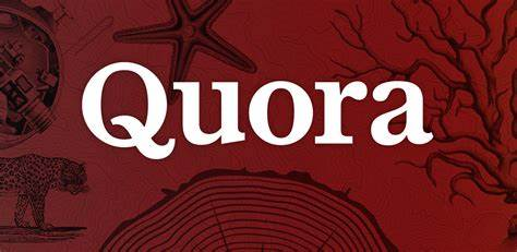 Give you business and keyword related HQ 10 Quora answer posting