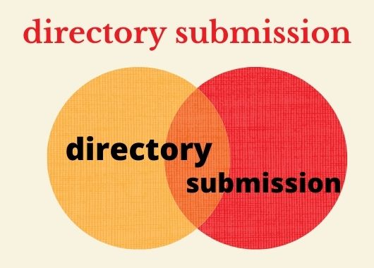 I will do manually 100 HQ directory submission service