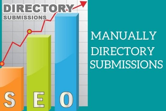 100 Directory Submission on High PR Website