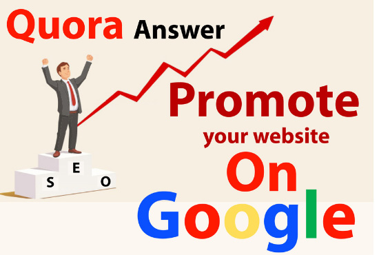 I will provide Niche Relevant 20+ HQ Quora Answer with your keyword & URL