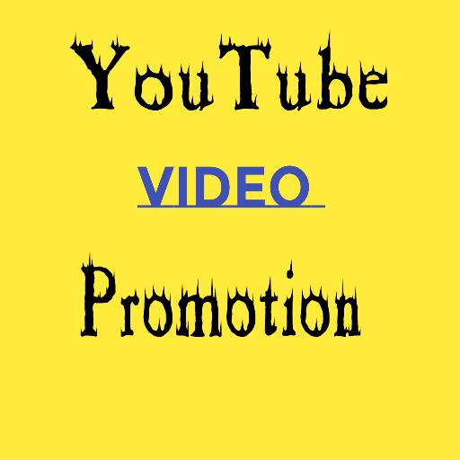 Youtube Video social Marketing