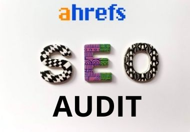 I will provide actionable SEO Audit report and competitor analysis for your website