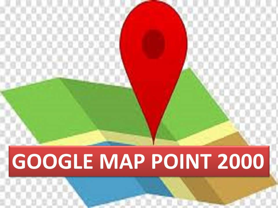 I will do 350 google point map citations for local Business SEO
