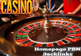 Unique Domains High-Quality 550+ Homepage PBNs Gambling Casino Poker Backlinks