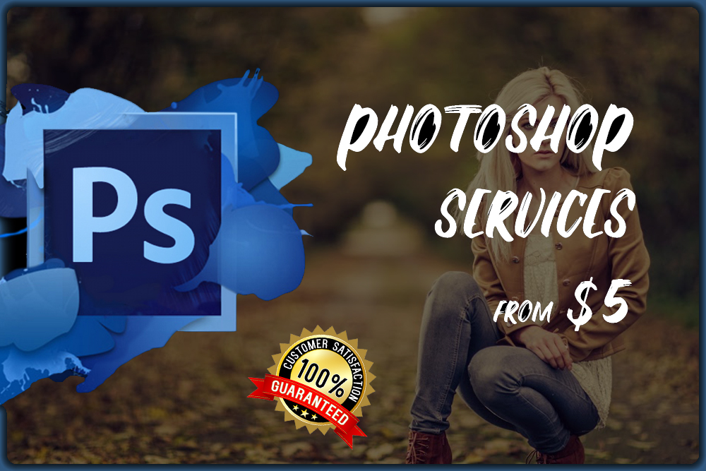 I will do all kinds of editing and design for you