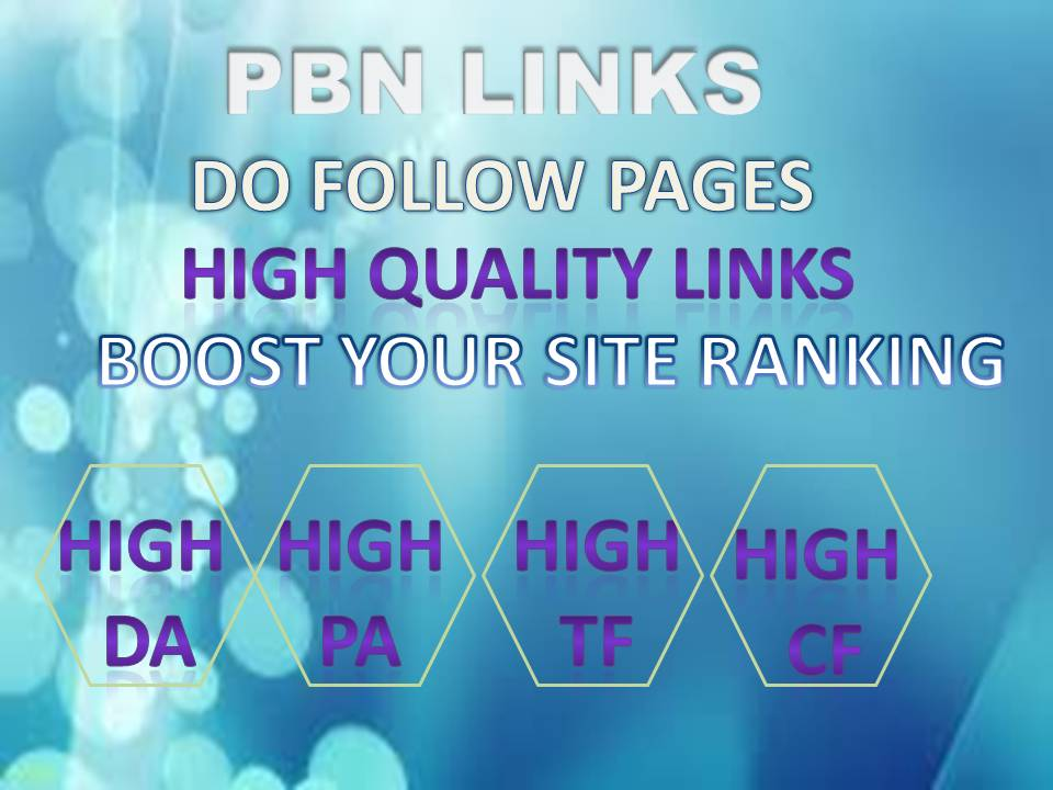 buy 2 get 1 free Purchasing High DA PA dofollow Pbn links will rank your site measurement