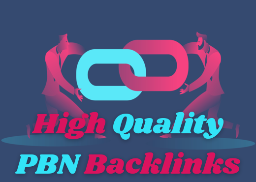 Build 20 High PA DA TF CF Homepage PBN Backlinks - Do follow Quality Links.