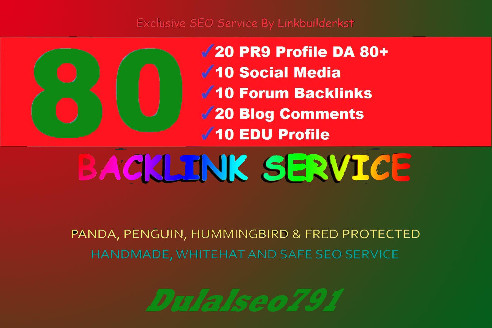Do you 500 EDU backlinks for your site from edu blogs