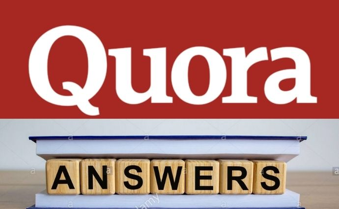 Promote your website in 4 high quality Quora Answers with contextual link