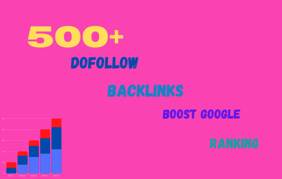 I will create 500+ ultra SEO contextual back-links tiered